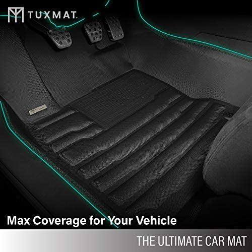 Tuxmat Model 3 Review (Front Row Only)
