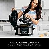 Ninja OS101 Foodi 9-in-1 Pressure Cooker and Air