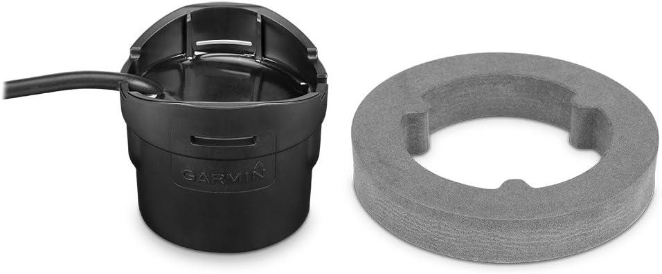 Garmin International 010-12401-10 Transducer Gt8Hw-Ih, Black/Gray