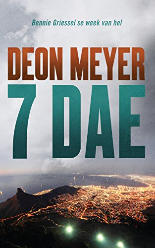 7 dae afrikaans edition kindle edition by deon meyer literature 7 dae afrikaans edition by meyer deon fandeluxe Gallery