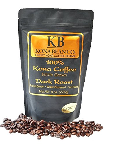 french press kona - 8