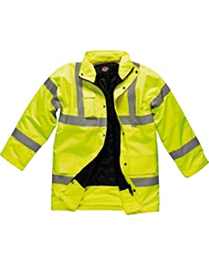Men's Motorway Safety Jacket