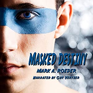 Masked Destiny Audiobook
