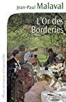L'Or des Borderies par Malaval