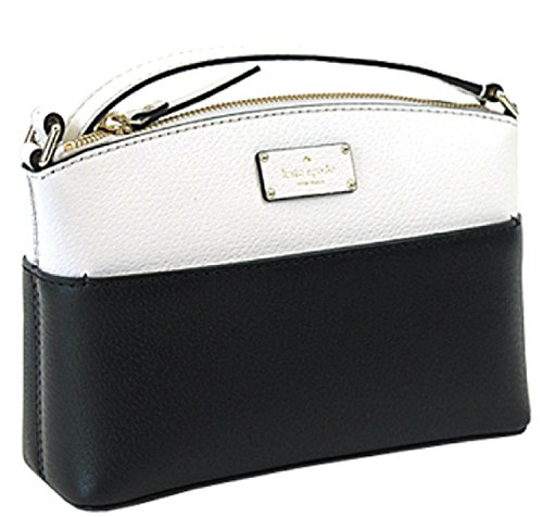 Kate Spade New York Grove Street Millie Leather Crossbody by Kate Spade New York