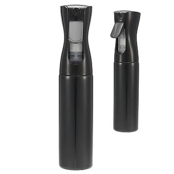 e3185a15bac8 Amazon.com : EDTara Hairdressing Spray Bottle Moisture Atomizer Pot ...