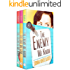 The Letty Whittaker 12-Step Mystery series Box Set: Books 1-3: Suspense with a Dash of Humor (The Letty Whittaker 12-Step Mysteries)