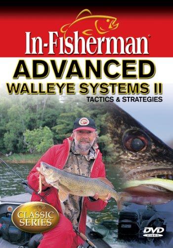 Fisherman Tip - In-Fisherman Advanced Walleye Systems II DVD