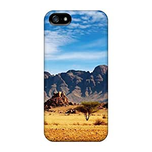 Hard Premium Diy For SamSung Galaxy S3 Case Cover Skin(nature Mountains 03)
