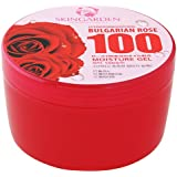 SKINGARDEN BULGARIAN ROSE100 MOISTURE GEL(300ml)