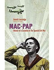 Mac-Pap: Memoir of a Canadian in the Spanish Civil War