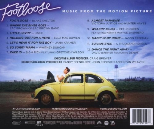 Footloose Various Amazonde Musik