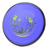 #9: MVP Disc Sports Special Edition Neutron Matrix Midrange Golf Disc [Colors may vary]