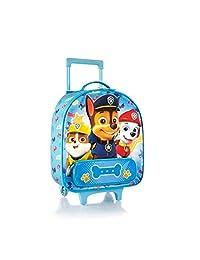 Heys Paw Patrol Kids Soft Side Luggage Case 19 Inch [Blue]