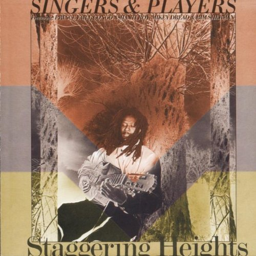 Staggering Heights (Record Player Sherwood)