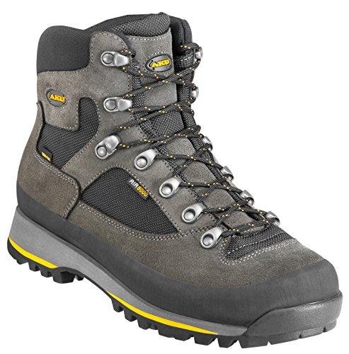 AKU Conero - Zapatillas de trekking Hombre - Shoes Men negro Talla 46 2016