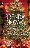 That Christmas Feeling, Brenda Novak and Kathleen O'Brien, 0373784139