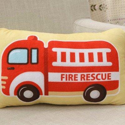 Cengbao Toot trabajo camión de bomberos coche peluche ...