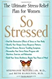 So Stressed, Stephanie McClellan and Beth Hamilton, 1416593586