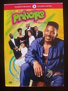 El Principe de Bel-Air - 1ª  Temporada (DVD)