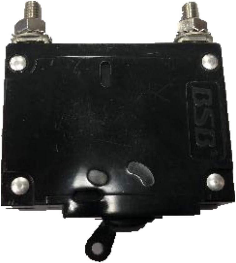 Raven MPV7100 Lawn Mower Generator Master Circuit Breaker 54A 35645-Y120210-0000