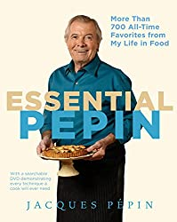 Amazon Com Jacques Pepin Books Biography Blog