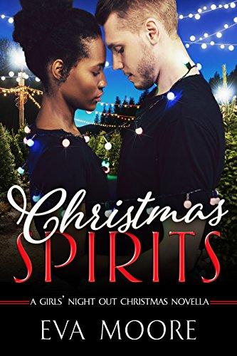 Christmas Spirits (Girls' Night Out Book -