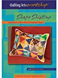 Shape Shifting: Using Shibori to Mimic Pieced and Appliqued Shapes