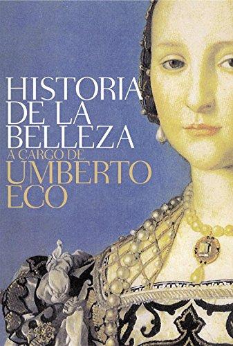 Descargar Libro Historia De La Belleza Umberto Eco