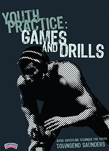 Championship Productions Youth Practice: Games and Drills DVD