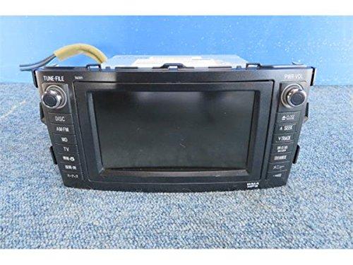 トヨタ 純正 ブレイド E150系 《 AZE154H 》 カーナビゲーション P90900-17003581 B075QM8SZB