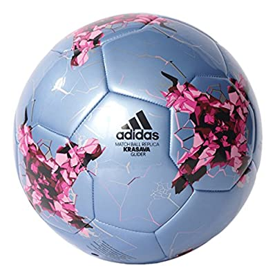 adidas Performance Confederations Cup Glider Soccer Ball