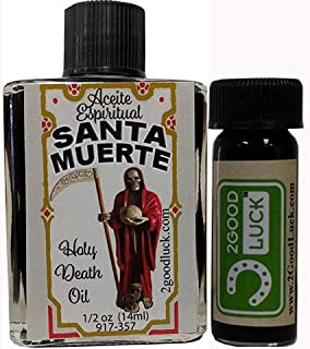 Amazon com: Rue, Spiritual Oil for Magic and Rituals  Aceite