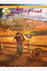 Redemption Ranch (Love Inspired) Kindle Edition