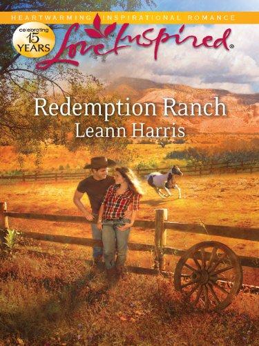 trusting a texan harris leann