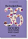 #6: The New York Times: 36 Hours, USA & Canada, West