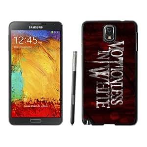 New Unique DIY Antiskid Skin Case For Samsung Note 3 Motionless In White (2) Samsung Galaxy Note 3 Black Phone Case 297 Samsung Galaxy Note3 Black Phone Case 298