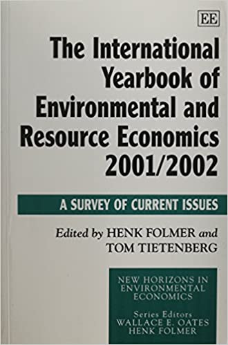 The International Yearbook of Environmental and Resource