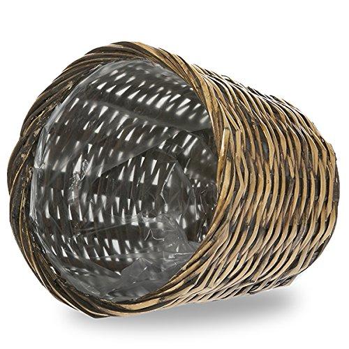 [해외]7 라운드 화분 바구니/7  Round Planter Basket