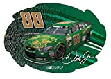 Dale Earnhardt Jr #88 Special Edition Throwback DewShine Swirl Magnet for Auto or Home