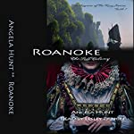 Roanoke : The Keepers of the Ring, Book 1 | Angela Hunt