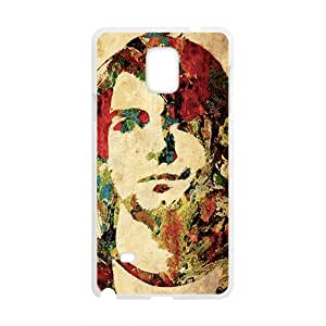 Man Paiting Hot Seller Stylish Hard Case For Samsung Galaxy Note4