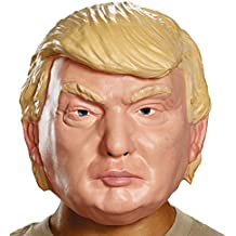 Disguise Donald Trump Latex Halloween Mask-The Candidate