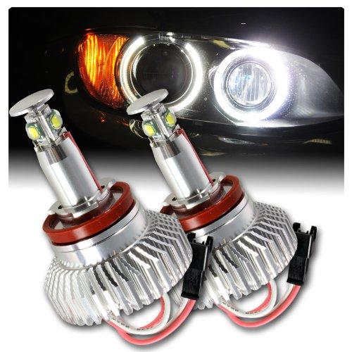 bmw-e92-e93-e82-e90-x5-x6-h8-32w-led-error-free-angel-eyes-halo-bulbs