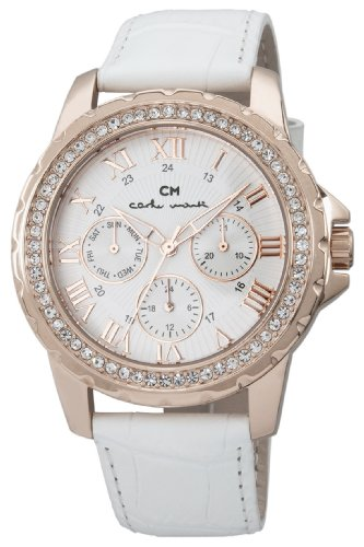 Ladies Watch Catania - Carlo Monti CM600-316