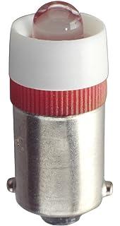 Eiko - LED-14-BA9S-W - LED Miniature Light Bulb, Replaces