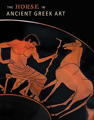 The Horse in Ancient Greek ()