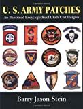 U. S. Army Patches, Barry J. Stein, 1570031797