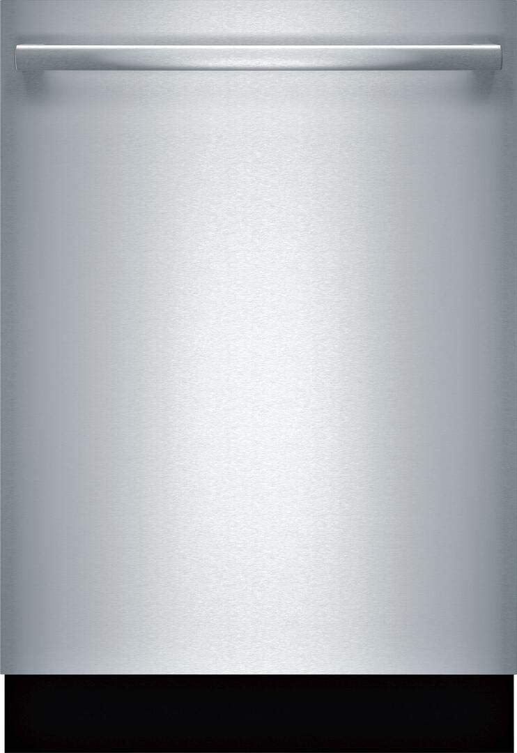 "Bosch SHXM78Z55N 24"" Fully Integrated Dishwasher"