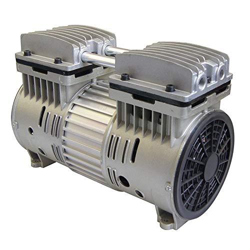 Silent Air Compressor Replacement Motor Air Pump 750Watt